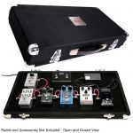 Diago Pedalboard hard case for sale in Vancouver Canada at Basone