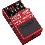 Boss RC-3 Loop pedal for sale in Vancouver Canada at Basone