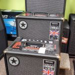 Blackstar Unity Bass Amp Combos on sale in Vancouver Canada at Basone