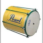 Pearl Brazilian steel cuica, model PBC-80SS, for sale in Vancouver Canada at Basone