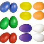 Egg Shakers for sale in Vancouver Canada at Basone