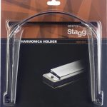 Stagg Harmonica Holder, model HAH-800, for sale in Vancouver Canada at Basone