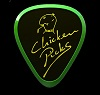 ChickenPicks guitar picks made in Belgim / Germany / The Netherlands for sale in Vancouver Canada at Basone
