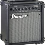 Ibanez IBZ10G 10w GUITAR combo amp for sale in Vancouver Canada at Basone
