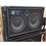 swr bass 2x10t speaker cabinet used, for sale in Vancouver Canada at Basone