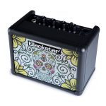 Blackstar FLY3SS Limited Edition Sugar Skull grill 3w portable Electric Guitar Amp, battery powered, for sale in Vancouver and Squamish BC at Basone